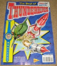 The Best of Thunderbirds 2002 - #1