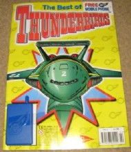 The Best of Thunderbirds 2002 - #2