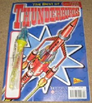 The Best of Thunderbirds 2002 - #4