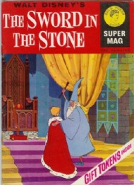 The Sword in the Stone 1960s
