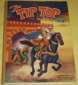 The Tip Top Annual #1954