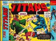 The Titans 1999 - 2003 #3
