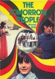 The Tomorrow People Annual  #1979