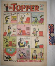 The Topper 1953 - 1990 #2