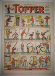 The Topper 1953 - 1990 #4