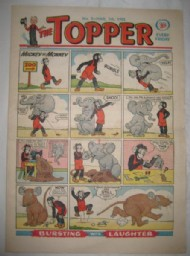 The Topper 1953 - 1990 #5