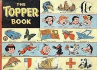 The Topper Book 1955 - 1994 #1955