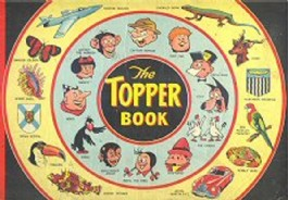 The Topper Book #1956