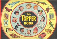 The Topper Book 1955 - 1994 #1956