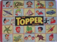 The Topper Book 1955 - 1994 #1957