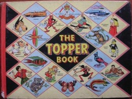 The Topper Book #1958