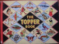 The Topper Book 1955 - 1994 #1958