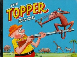 The Topper Book #1959