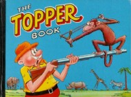 The Topper Book 1955 - 1994 #1959
