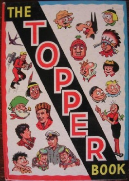 The Topper Book #1960
