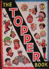 The Topper Book 1955 - 1994 #1960