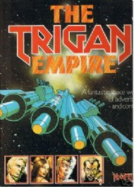 The Trigan Empire 1978