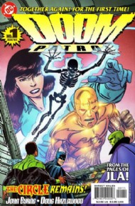 Doom Patrol (4th Series) 2004 - 2006 #1