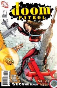 Doom Patrol (5th Series) 2009 - 2011 #1