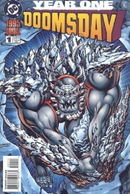Doomsday Annual 1995 #1