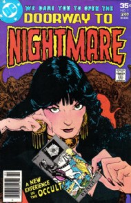 Doorway to Nightmare 1978 #1