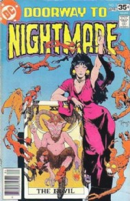 Doorway to Nightmare 1978 #2