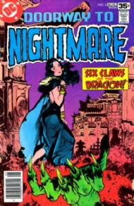 Doorway to Nightmare 1978 #4
