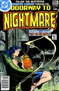 Doorway to Nightmare 1978 #5