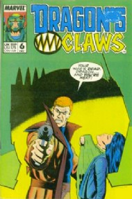 Dragon's Claws 1988 - 1989 #6