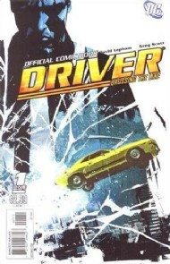 Driver: Crossing the Line 2011 #1