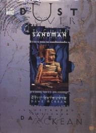 Dust Covers; the Collected Sandman Covers 1989-1997 1997