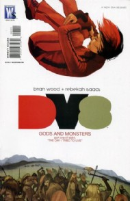 Dv8: Gods and Monsters 2010 - 2011 #1