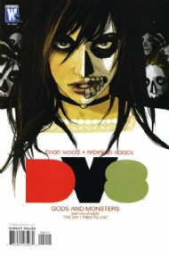 Dv8: Gods and Monsters 2010 - 2011 #2