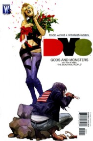 Dv8: Gods and Monsters 2010 - 2011 #5