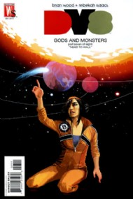 Dv8: Gods and Monsters 2010 - 2011 #7
