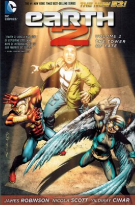 Earth 2: the Tower of Fate #2