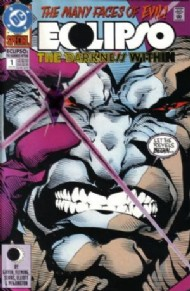 Eclipso: the Darkness Within 1992 #1