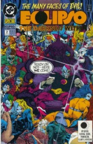 Eclipso: the Darkness Within 1992 #2