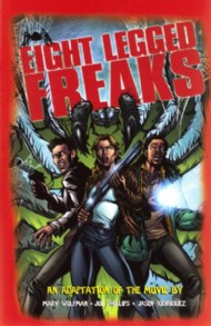 Eight-Legged Freaks 2002