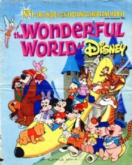 The Wonderful World of Disney 1975 - 1976 #1