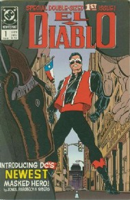El Diablo (Series One) 1989 - 1991 #1