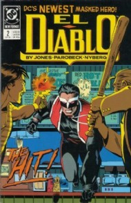 El Diablo (Series One) 1989 - 1991 #2