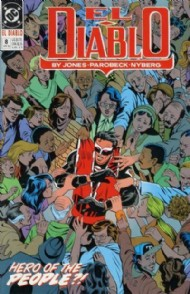 El Diablo (Series One) 1989 - 1991 #8