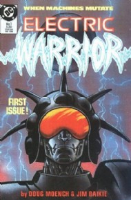 Electric Warrior 1986 - 1987 #1