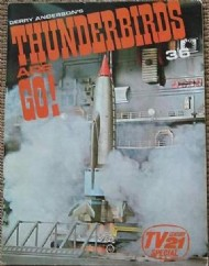 Thunderbirds Are Go! (TV Century 21 Special) 1966