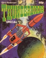 Thunderbirds Holiday Special  #1983
