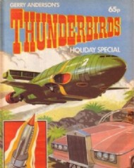 Thunderbirds Holiday Special  #1984