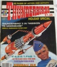 Thunderbirds Holiday Special  #1993