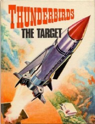 Thunderbirds: the Target  #1966