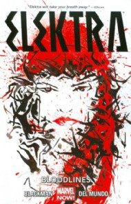 Elektra (3rd Series): Bloodlines 2014